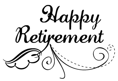 Retirement countdown clipart svg transparent download Countdown to retirement clipart - WikiClipArt svg transparent download