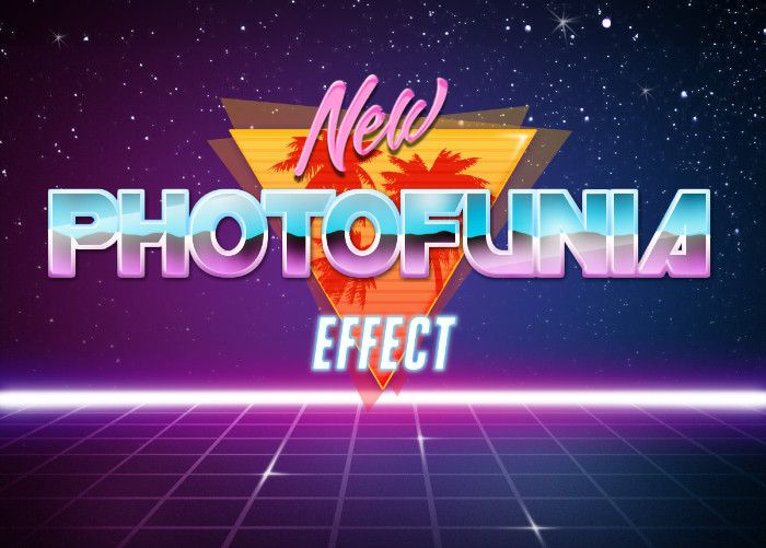 Retro clip art creator graphic library Retro Wave - PhotoFunia: Free photo effects and online photo editor graphic library