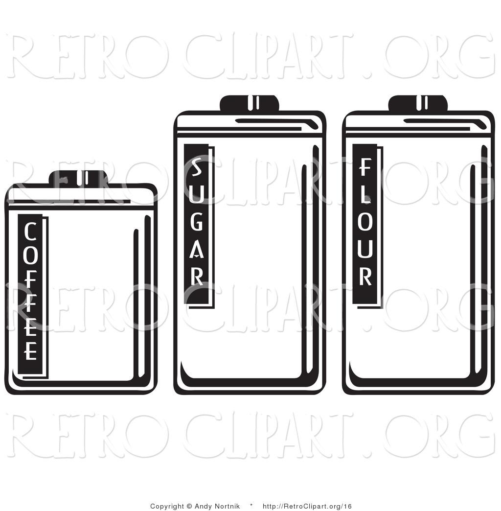 Retro clip art creator clipart transparent download Retro clipart kitchen - ClipartFox clipart transparent download