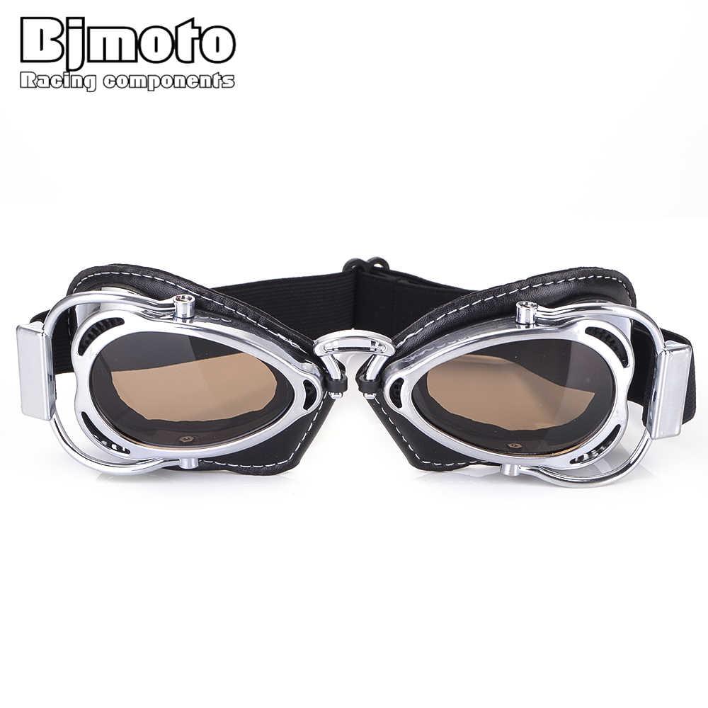 Retro ski goggles clipart svg stock 2019 Cool super bike Ski Goggles Glasses Retro Motorcycle Goggles Vintage  Protective Off-Road Riding style steampunk Glasses svg stock