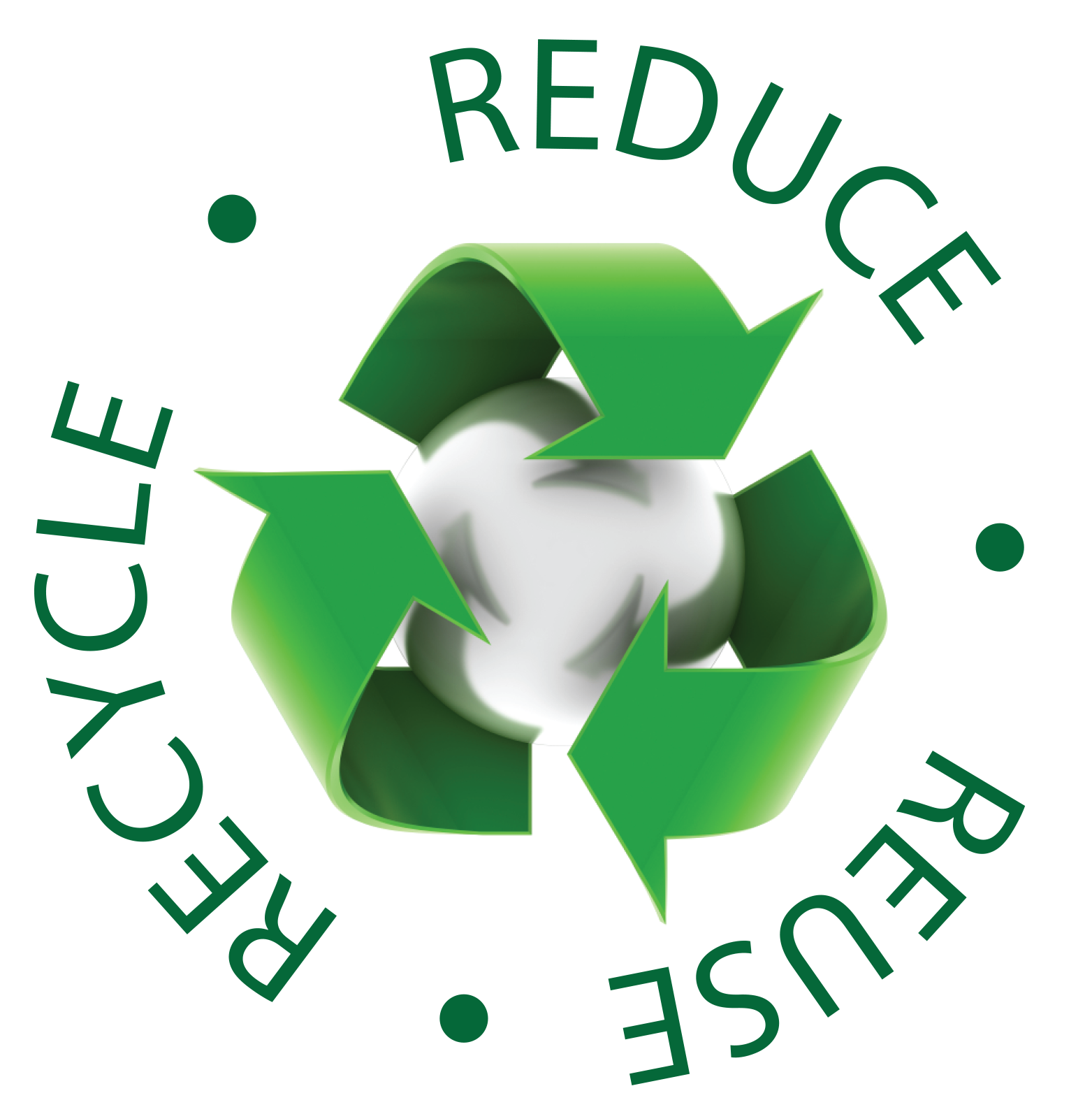 Reusing an idea clipart png library Reduce Reuse Recycle Logo | Free All Download | fun projects ... png library
