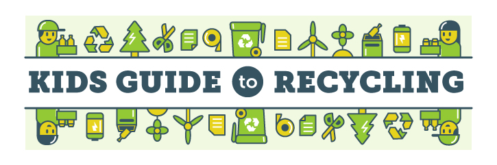Reusing an idea clipart clip art library Kids Guide to Recycling - ReuseThisBag.com clip art library