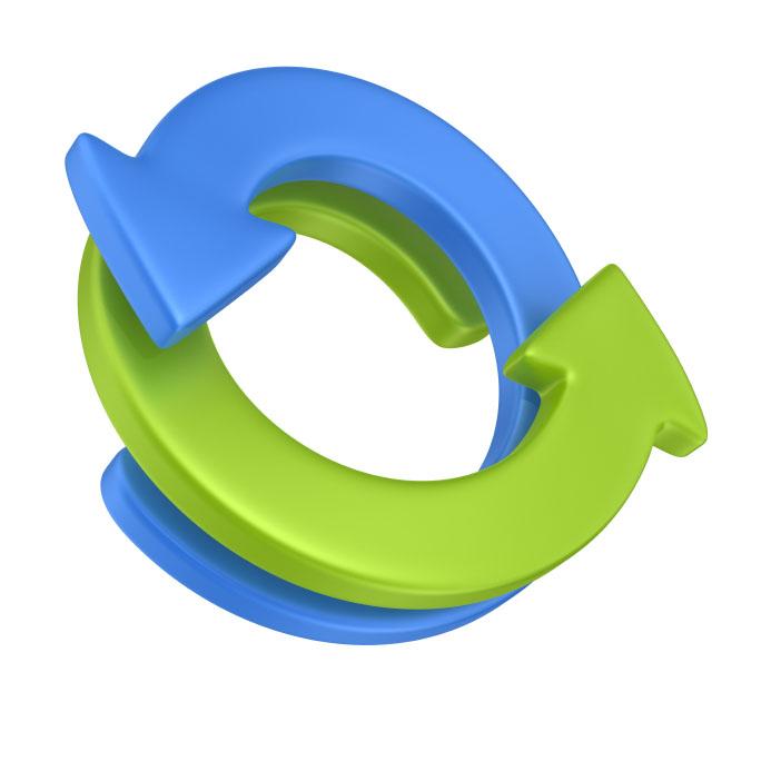 Reverse logistics clipart svg royalty free download Top 3 Benefits of a Reverse Logistics Management Program ... svg royalty free download