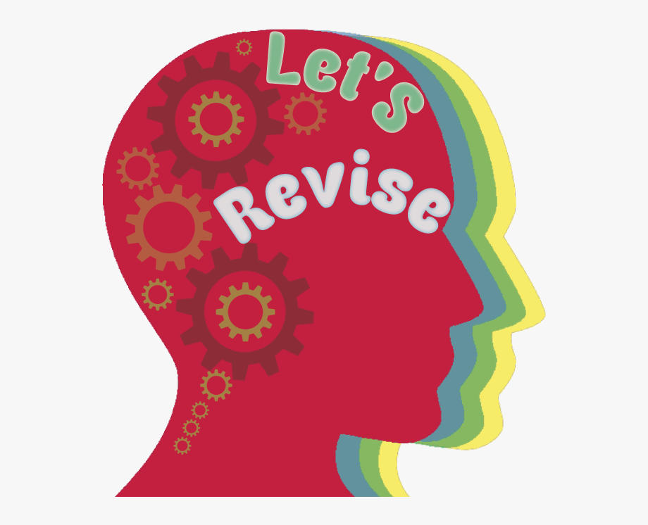 Revise clipart black and white Let\'s Revise, Cliparts & Cartoons - Jing.fm black and white