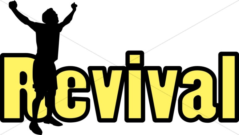 Revival free clipart images graphic black and white Revival clipart free 6 » Clipart Station graphic black and white