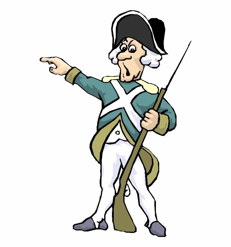 Revolutionary war soldier clipart svg freeuse download Top 10 Revolutionary War Soldier Clipart Image svg freeuse download