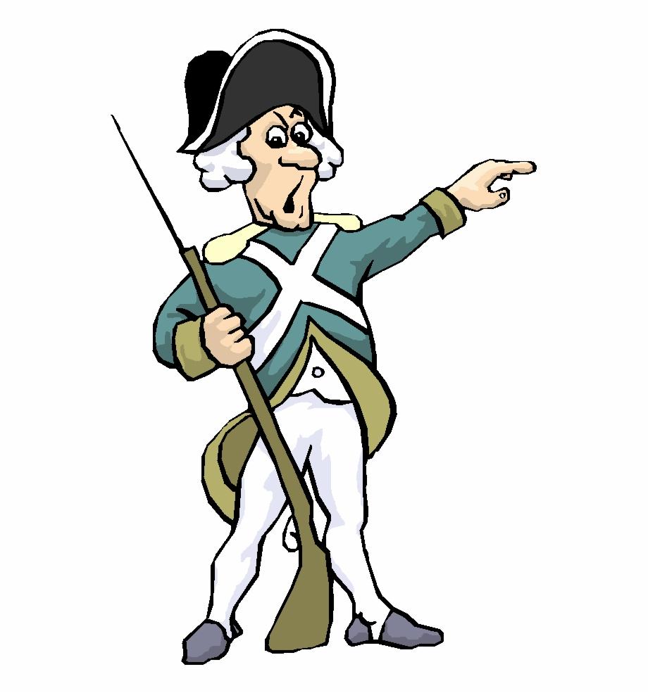 Revolutionary war soldier clipart svg black and white library British - Revolutionary War Soldier Clipart, Transparent Png ... svg black and white library