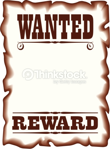Reward poster clipart image freeuse library 70+ Wanted Poster Clip Art | ClipartLook image freeuse library