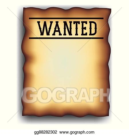 Reward poster clipart picture royalty free download Wanted Poster Clipart (96+ images in Collection) Page 2 picture royalty free download