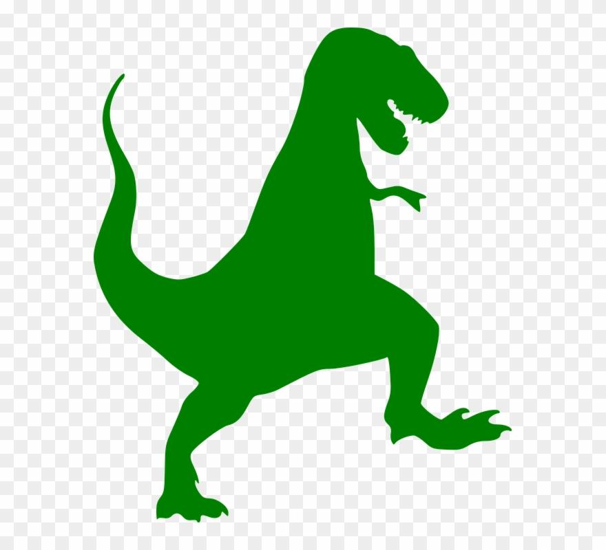 Rex clipart svg freeuse download T Rex Clipart - Png Download (#121752) - PinClipart svg freeuse download