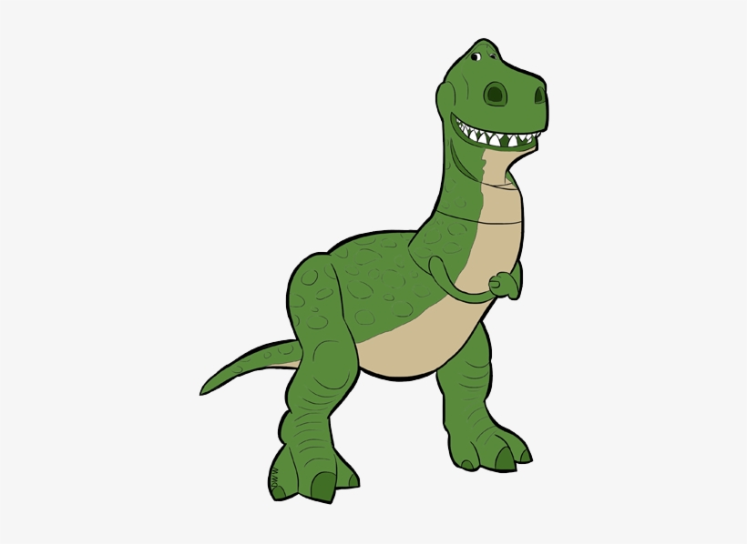 Rex clipart banner freeuse Toy Story Clipart Toy Dinosaur - Toy Story Rex Clipart ... banner freeuse