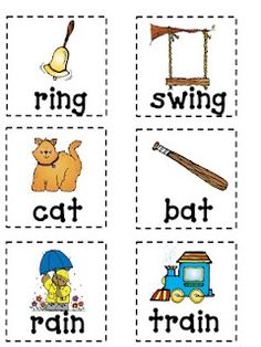 Rhyming clipart svg transparent library Rhyming Words Clipart (103+ images in Collection) Page 1 svg transparent library