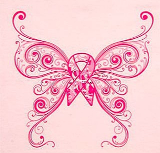 Ribbon butterfly clipart clip art royalty free library Pink Ribbon | Free Download Clip Art | Free Clip Art | on Clipart ... clip art royalty free library
