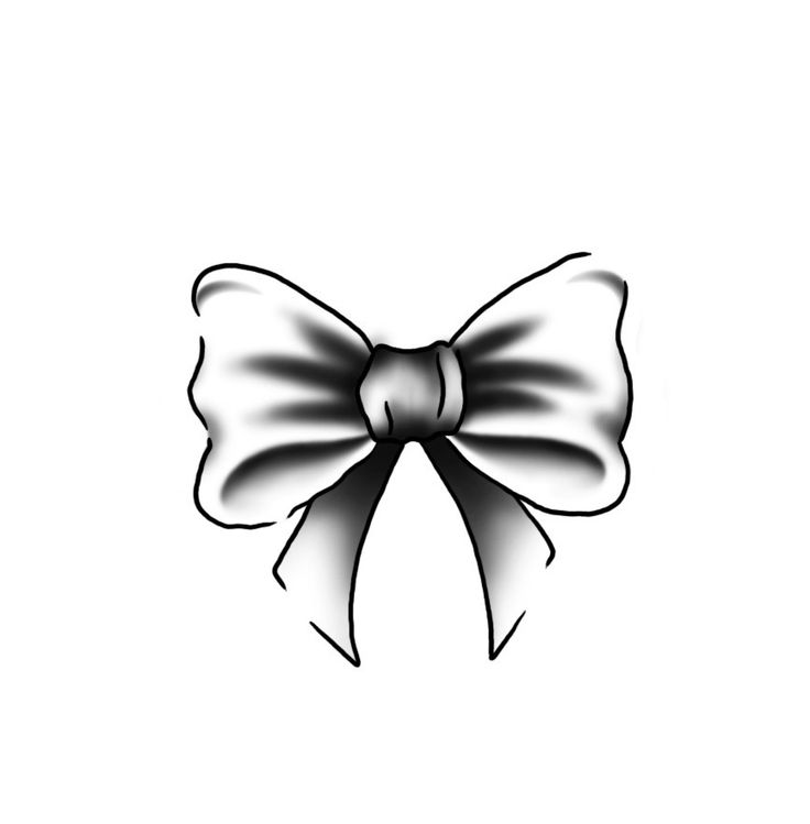 Ribbon clipart black and white upper and lower banner stock Heart And Ribbon Tattoo Designs Clipart | Free download best ... banner stock