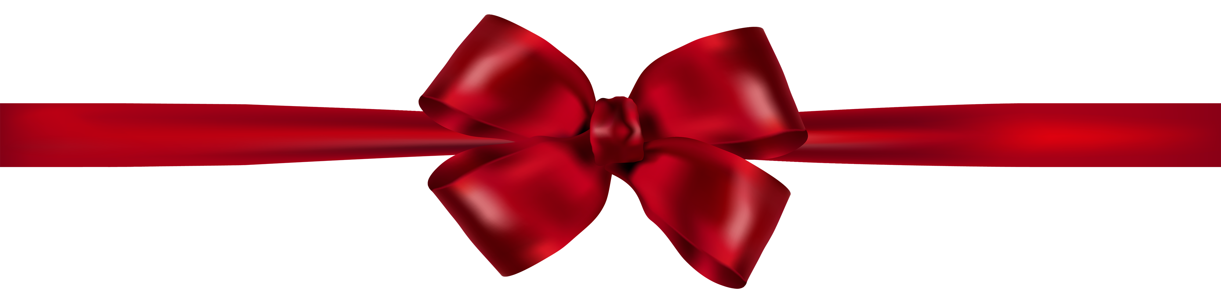 Ribbon clipart png black and white Beautiful Dark Red Ribbon PNG Clipart - Best WEB Clipart black and white