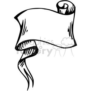 Ribbon scroll clipart svg royalty free download ribbons banners scroll clipart 044 . Royalty-free clipart # 386056 svg royalty free download
