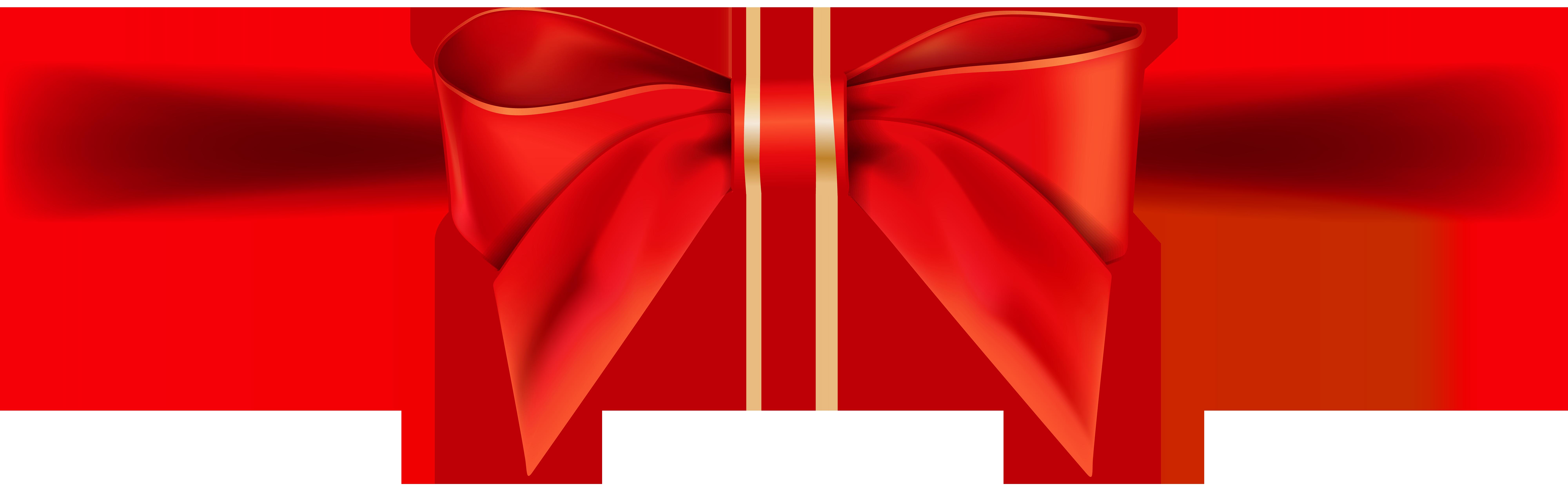 Ribbon transparent background clipart png transparent stock Red Ribbon Bow Transparent PNG Clip Art Image png transparent stock