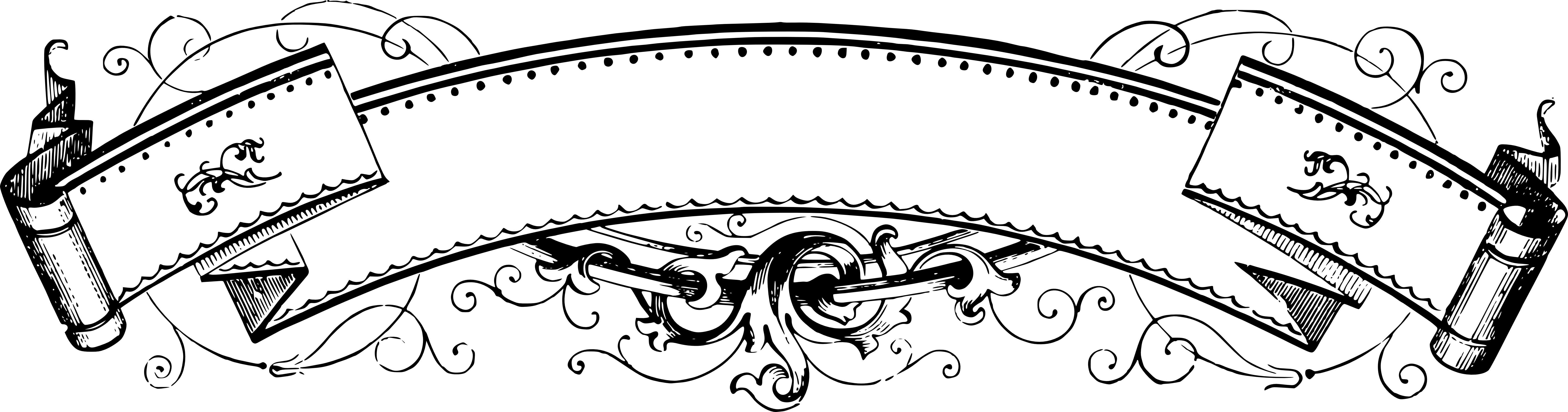 Ribbon vector vintage clipart svg transparent stock Royalty Free Images - Vintage Ribbon Vector Art & Clip Art ... svg transparent stock