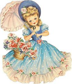 Ribonetta clipart download 145 Best Clipart dolls images in 2018 | Dolls, Blythe dolls ... download