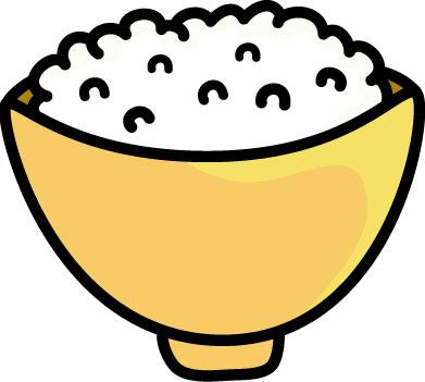 Rice bowl clipart image transparent Free Rice Bowl Cliparts, Download Free Clip Art, Free Clip ... image transparent