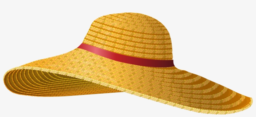 Sun hat clipart png svg transparent download Straw Hat Png Image Royalty Free Stock - Sun Hat Clipart PNG ... svg transparent download
