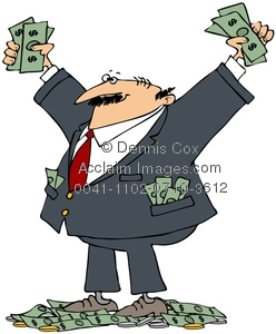 Rich person clipart image freeuse stock rich person clipart & stock photography | Acclaim Images image freeuse stock