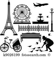 Riesenrad clipart kostenlos picture royalty free library Ferris wheel Clipart EPS Images. 3,015 ferris wheel clip art ... picture royalty free library