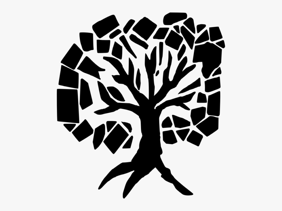 Righteousness clipart vector black and white download Trees Of Righteousness Black - Tree #930629 - Free Cliparts ... vector black and white download