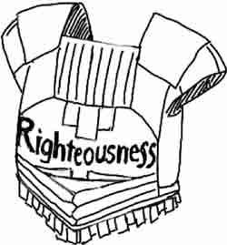 Righteousness clipart banner Breastplate of righteousness clipart 1 » Clipart Portal banner
