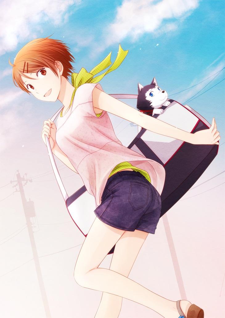 Riko aida clipart svg library stock Aida Riko - Kuroko no Basuke - Zerochan Anime Image Board svg library stock