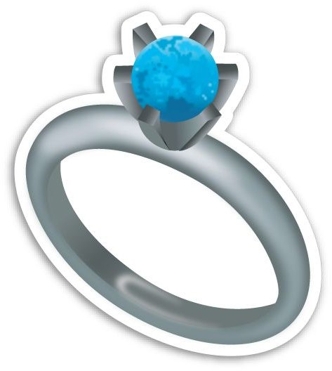 Ring emoji clipart png Ring Emoji Png (104+ images in Collection) Page 2 png