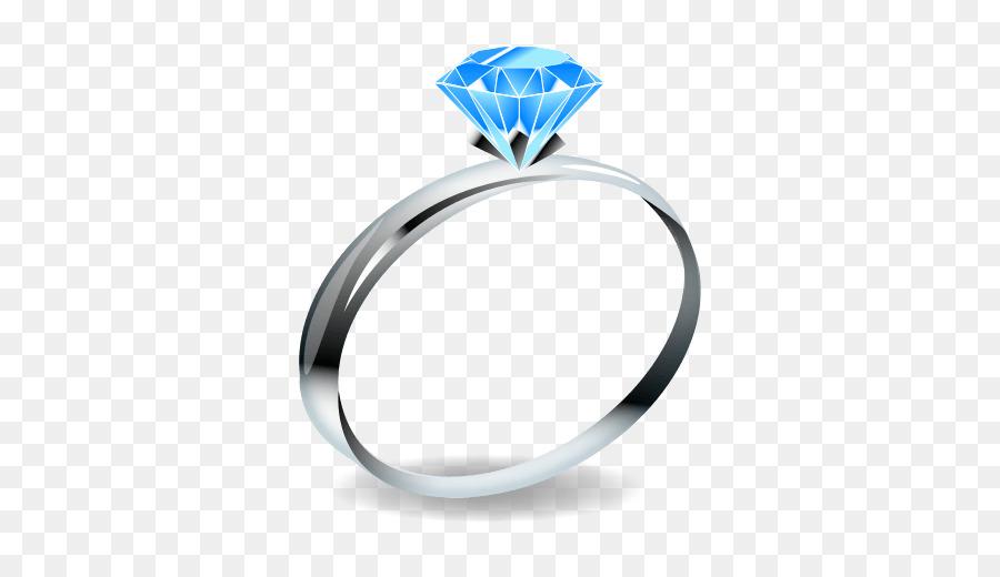 Ring emoji clipart banner transparent library Wedding Ring Silver clipart - Emoji, Ring, Bride ... banner transparent library