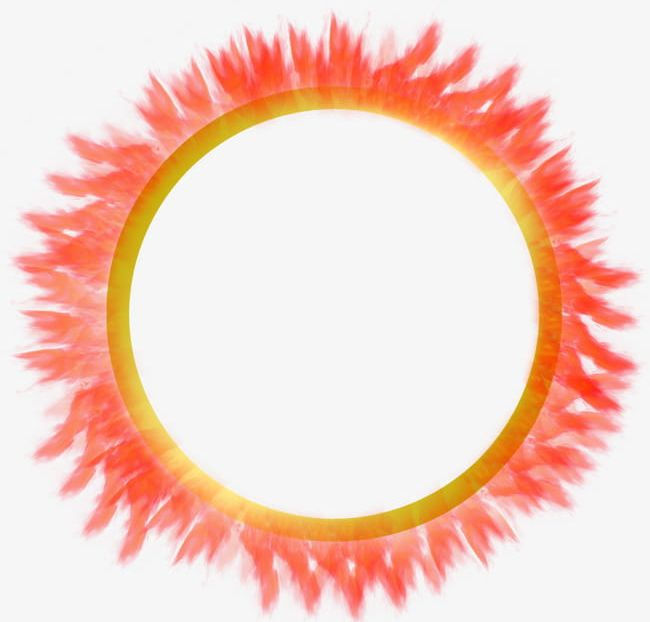 Ring of fire clipart picture library download Decorative Circular Ring Of Fire PNG, Clipart, Circular ... picture library download