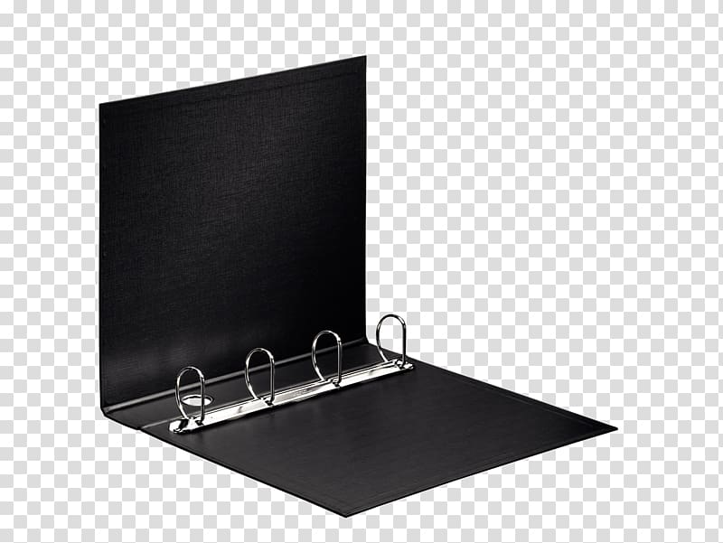 Ringed notebook clipart black and white picture royalty free Ring binder Ringband Esselte File Folders A4, others ... picture royalty free