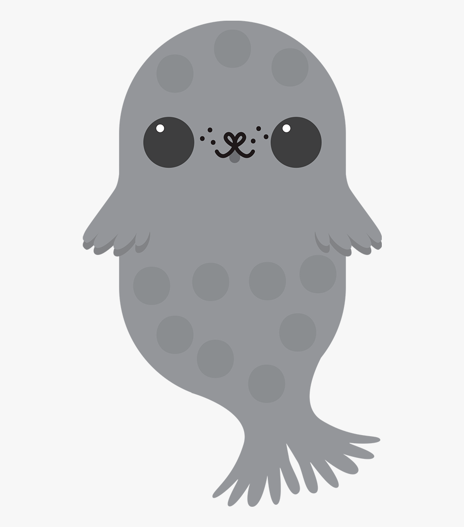 Ringed seal clipart image transparent Download Image - Draw A Ringed Seal #469359 - Free Cliparts ... image transparent