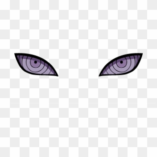 Rinnegan clipart picture freeuse Obito Rinnegan Eyes Naruto - Rinnegan Eyes, HD Png Download ... picture freeuse
