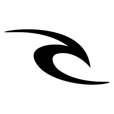 Rip curl logo clipart clipart royalty free Rip Curl - Logo clipart royalty free