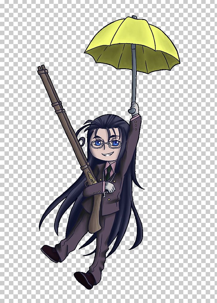 Hellsing ultimate clipart