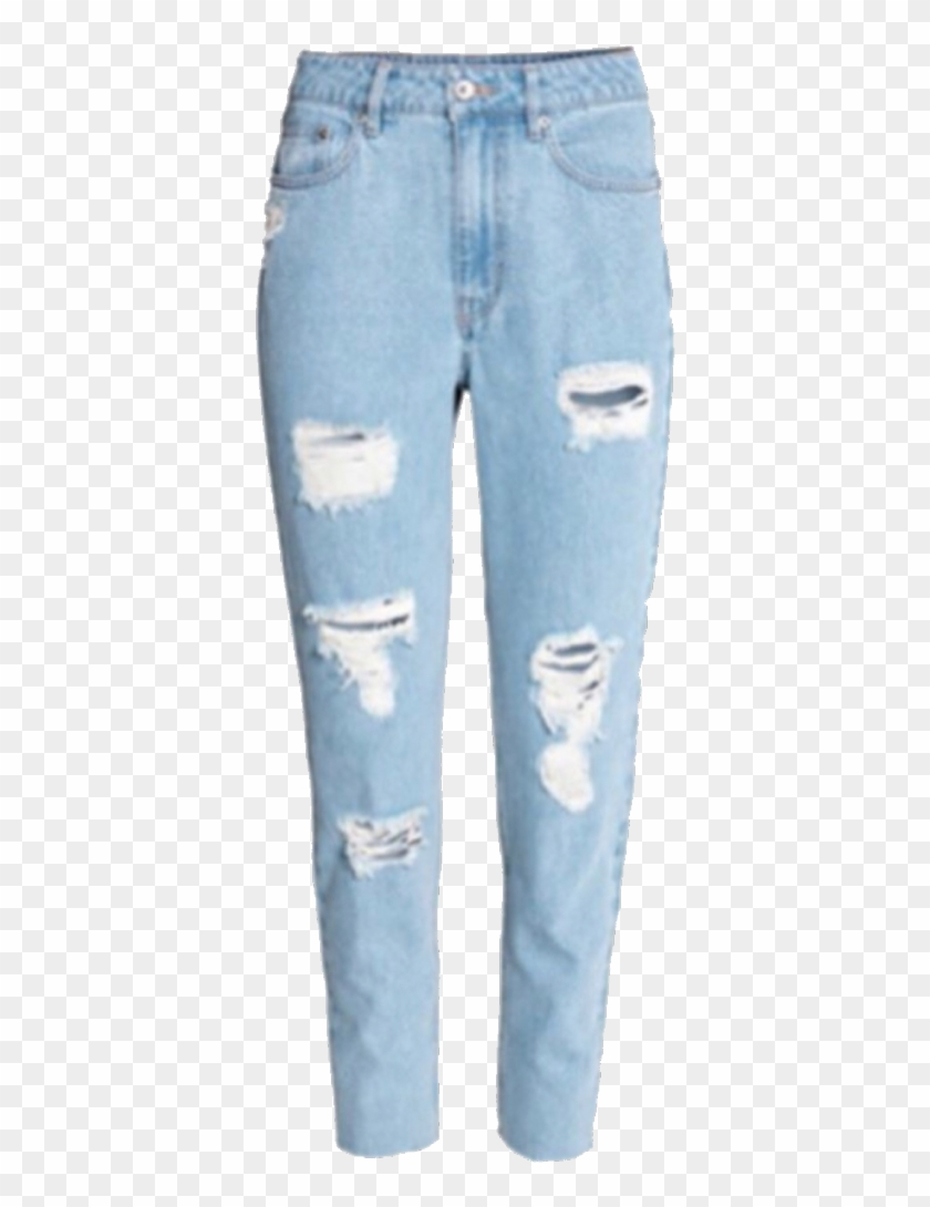 Ripped jeans clipart clipart transparent Pants Ripped Jeans Rippedjeans Clothes Niche Nichememe ... clipart transparent