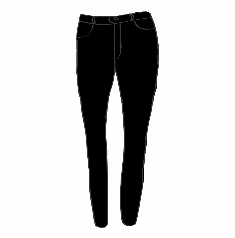 Ripped shorts clipart graphic freeuse library Skinny Jeans Png - Knee Ripped Black Jeans Womens Free PNG ... graphic freeuse library