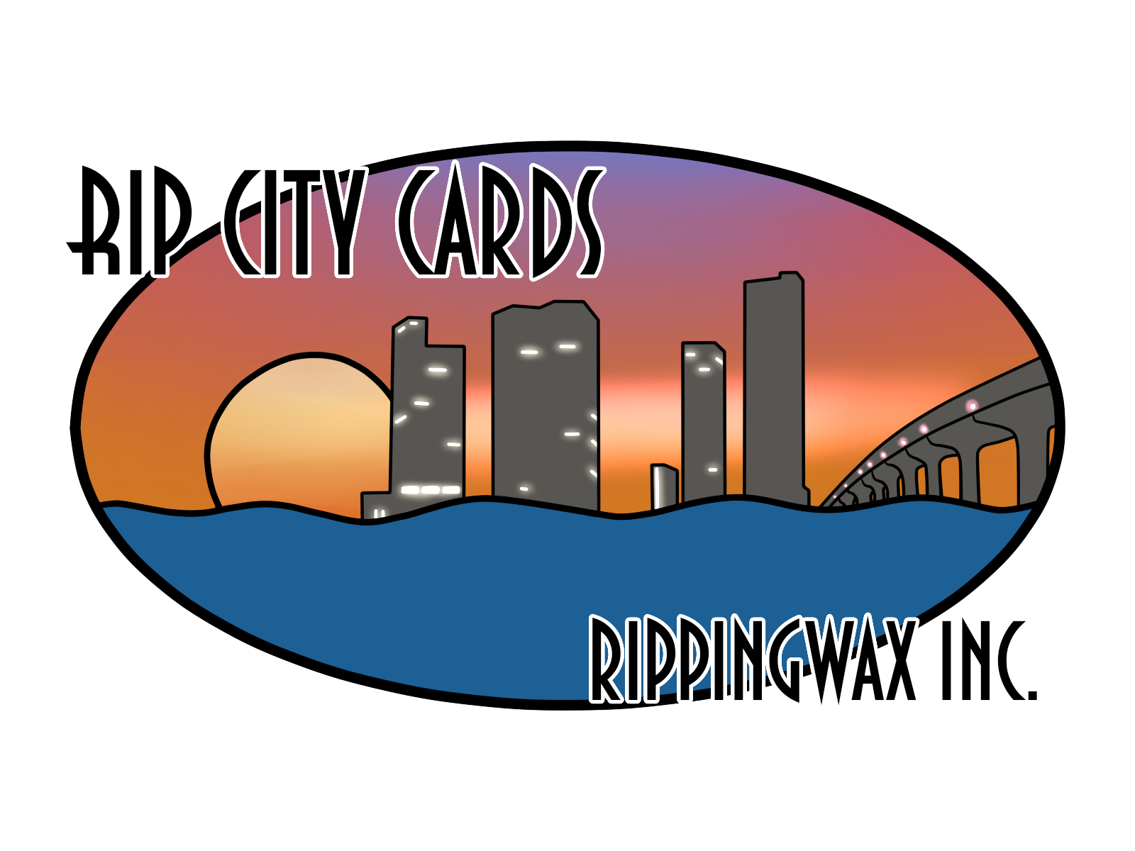 Ripping baseball clipart clipart freeuse library baseball products in RipCityCards Case Breaks | eBay Events clipart freeuse library