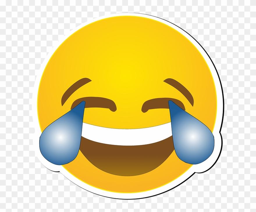 Risa clipart clip art free download Funny Laughing Face Cartoon 2, Buy Clip Art - Emoji De Risa ... clip art free download