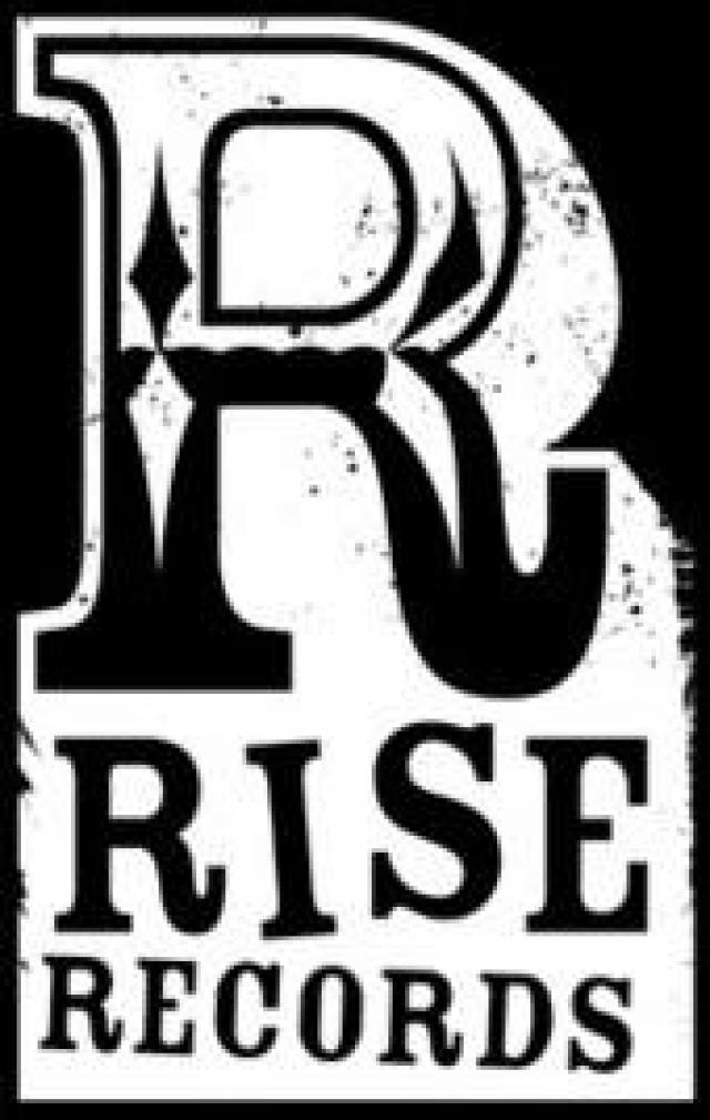 Rise records clipart png free download Rise Records Free App : Shakefire.com png free download