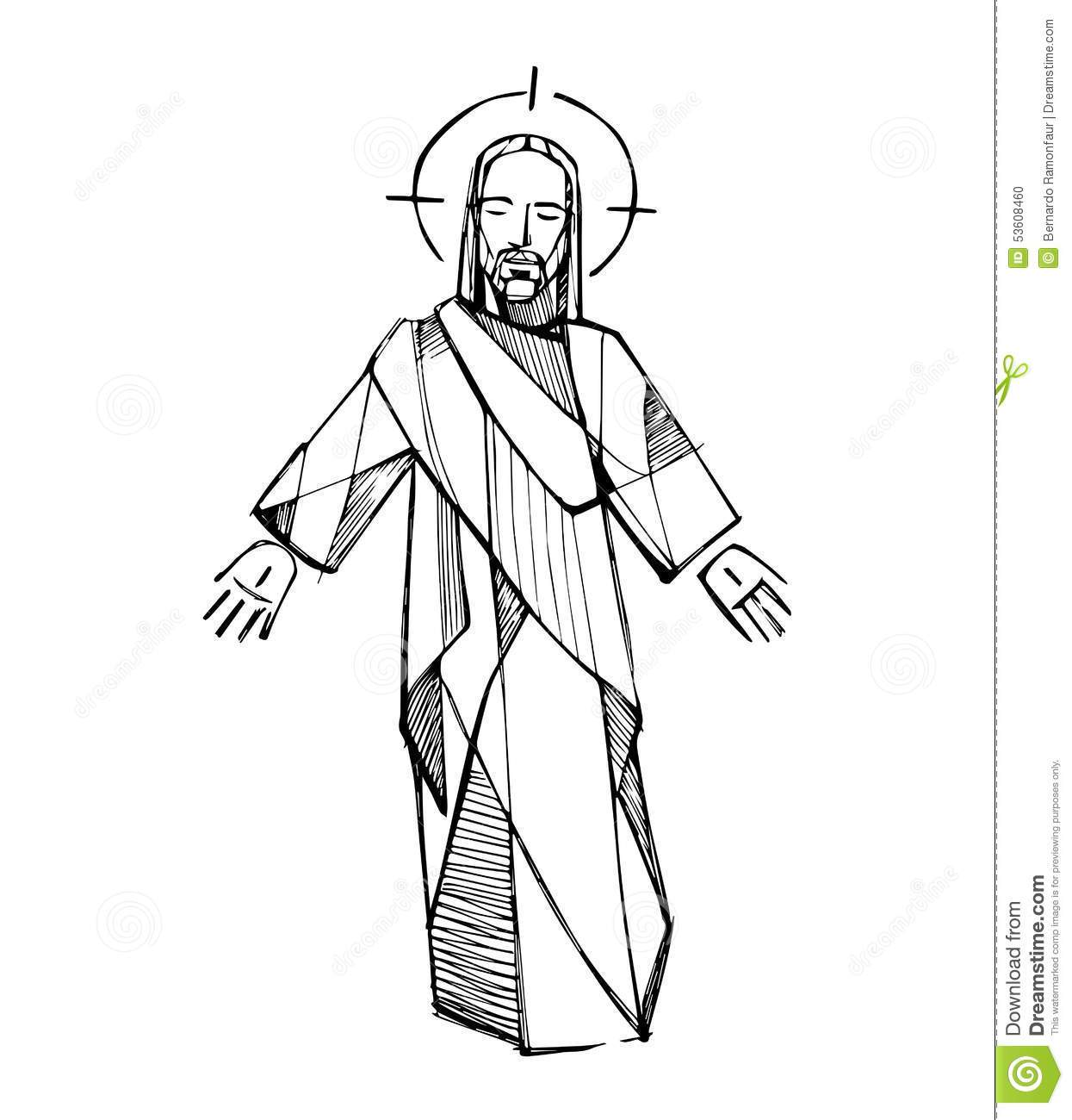Risen christ clipart png free stock Risen christ clipart 3 » Clipart Portal png free stock