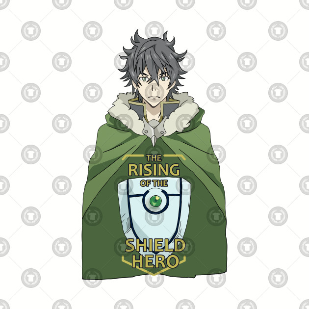 Rising of the shield hero clipart clip art library download Tate no Yuusha no Nariagari clip art library download