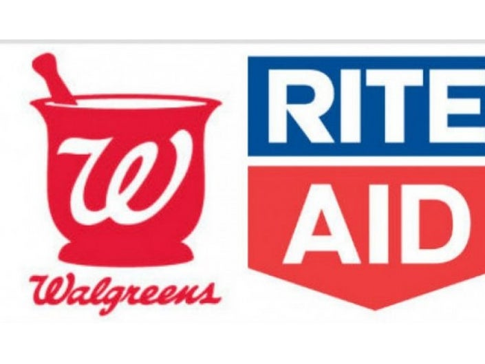 Rite aid clipart svg black and white download Walgreens Expected to Buy Rite Aid | Ossining, NY Patch svg black and white download