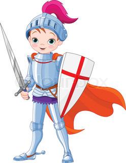 Ritter auf pferd clipart svg stock Silhouette der mittelalterlichen Ritter auf dem Pferd , können ... svg stock