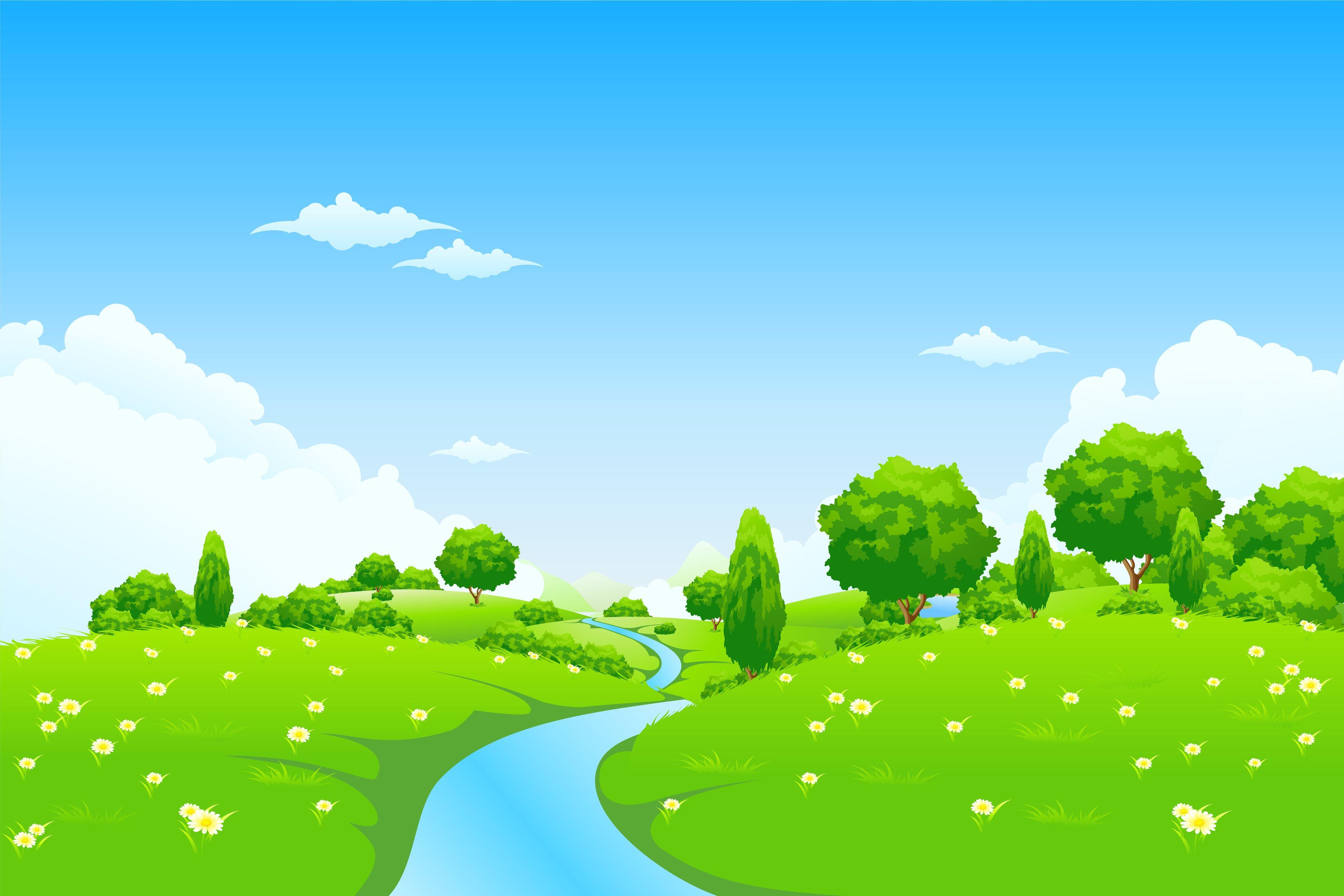 River background clipart svg freeuse River background clipart - ClipartFest svg freeuse