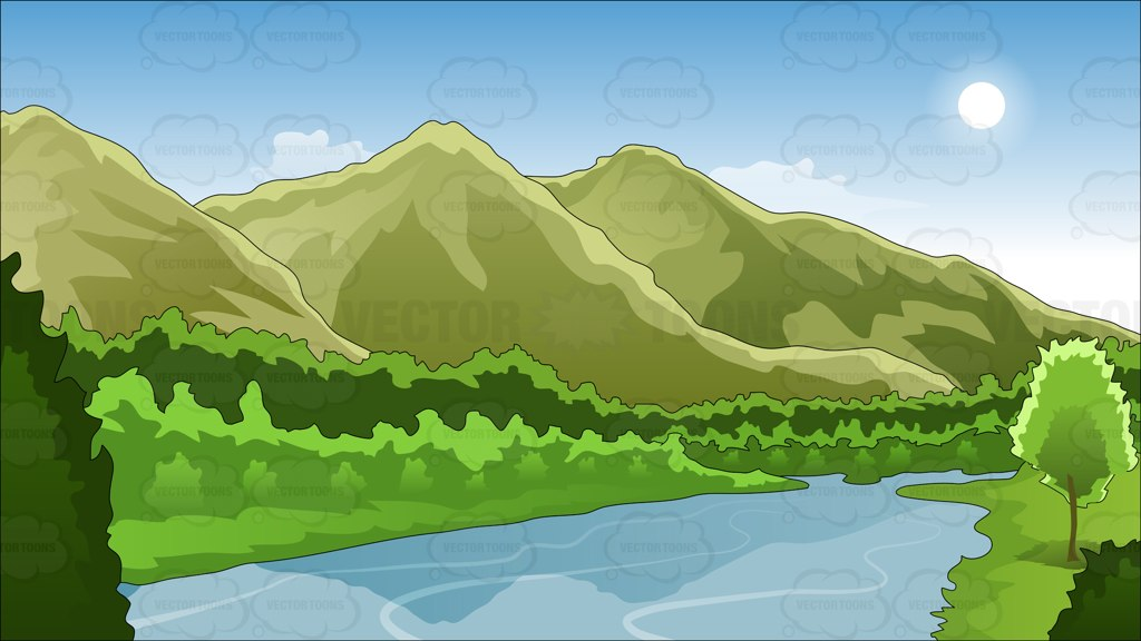 River background clipart clip free download river Cartoon Clipart clip free download