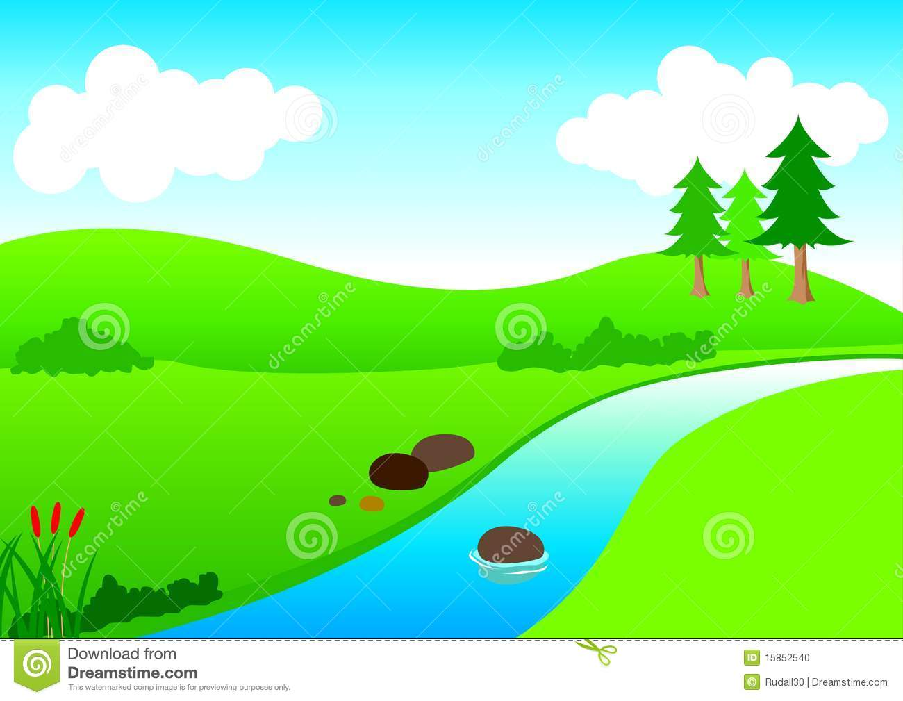 River background clipart png freeuse stock River Cartoon Clipart - Clipart Kid png freeuse stock